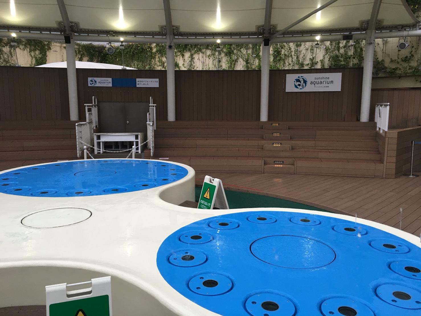【池袋駅】「サンシャイン水族館」で癒されようよ!ほら早く!のイベント広場2