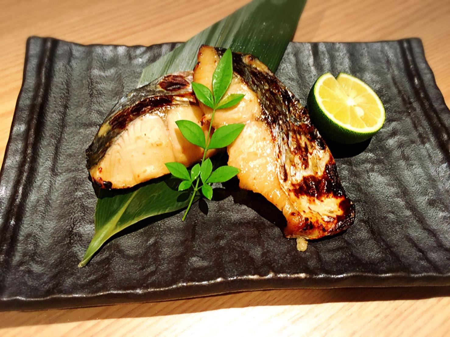 【池袋駅】大宴会もできる!九州料理の「福栄組合 池袋店」の幻の味噌漬けサワラ