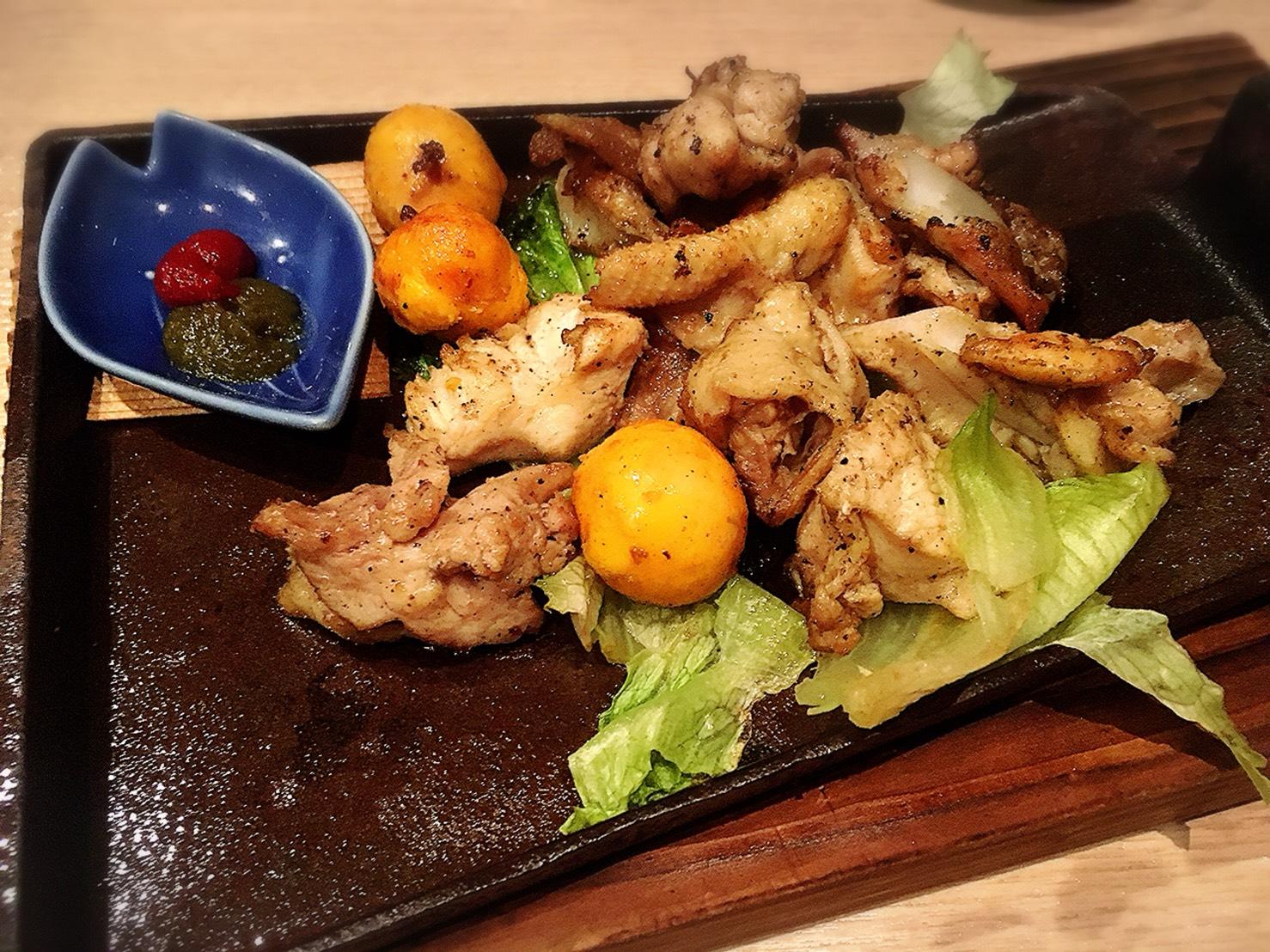 【池袋駅】少人数個室がイイ!九州料理の「TORI魚 池袋本店」落ち着いた店内大好き