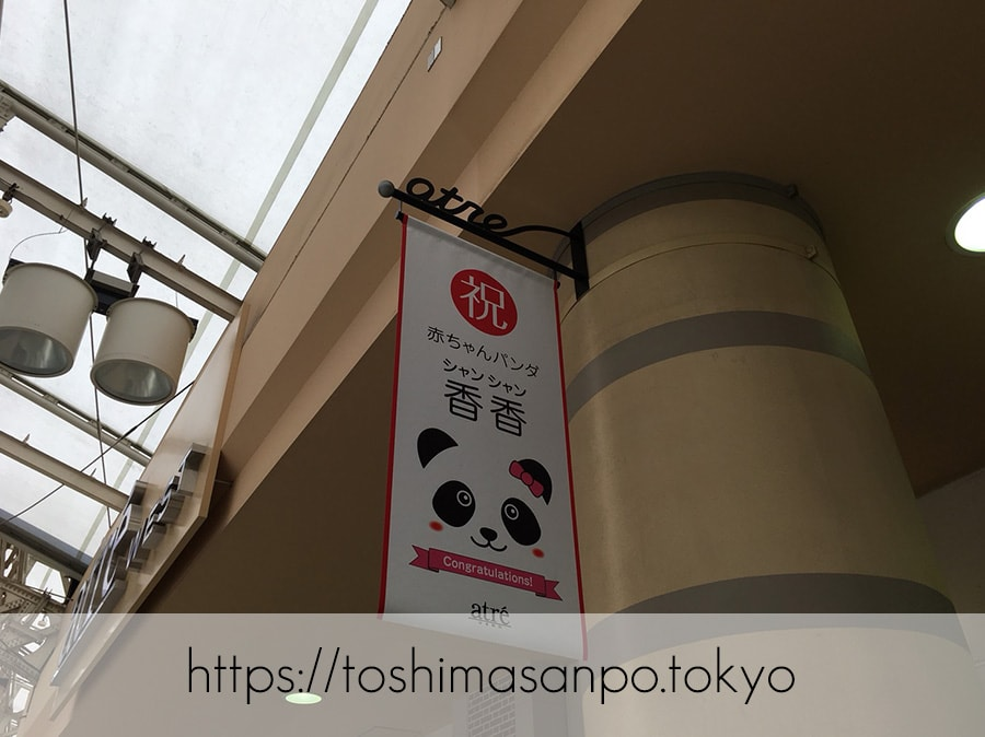 【上野駅】高速上野散歩を提案!大満足の絶品洋食「たいめいけん」のあとに上野動物園で超エンジョイの上野駅ののぼり