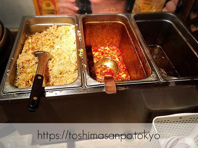 【池袋駅】池袋駅周辺の最安ビュッフェ!台湾料理・中華料理を大量摂取するには「台北夜市 池袋本店」のビュッフェ5